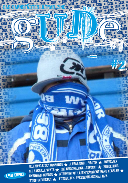 Ultras Darmstadt 98